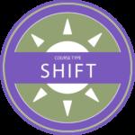 SHIFT COURSE Icon
