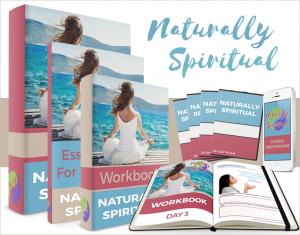 Naturally Spiritual Course Bundle