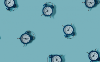 Surprising Ways to Manage Your Time